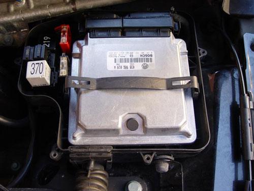 وحدة التحكم الإلكتروني في السيارات ECU … الجندي المجهول
